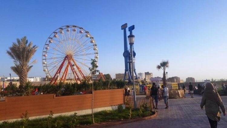 mostaland parc de loisirs