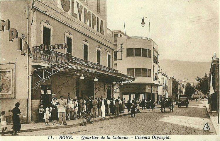 Annaba 1950