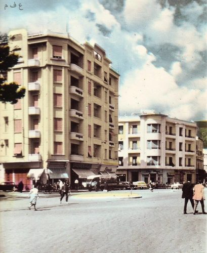 annaba des année 1970