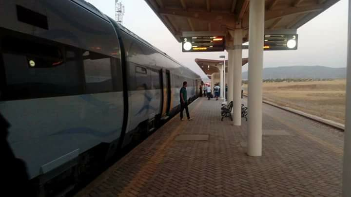 gare ferroviaire de telagh 2