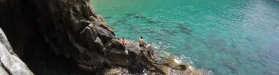plage à Edough Seraïdi