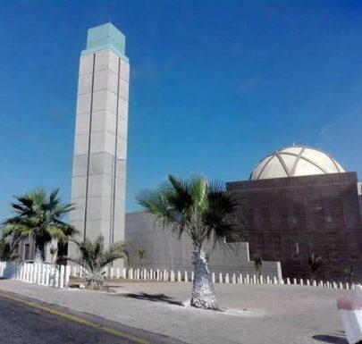 mosquée Emir Abdelkader