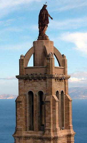 Fort de Santa-Cruz
