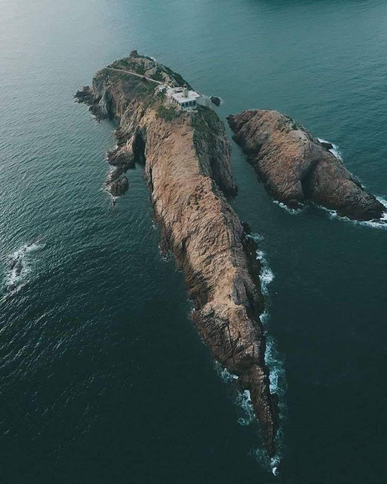 Île Srigina skikda