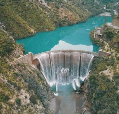 Barrage Ighzer Ouftis