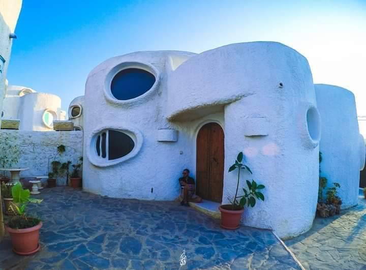 Hôtel à Bouzedjar Ain Témouchent