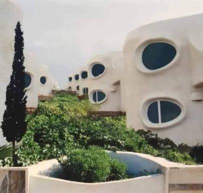 complexe touristique de Bouzedjar