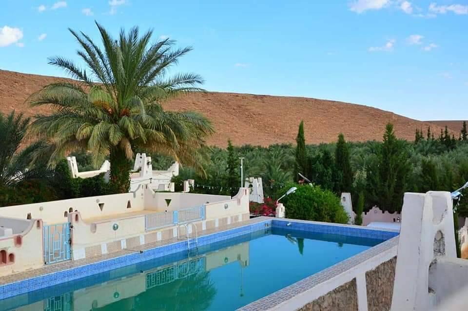 piscine Complexe touristique Eglan paradise